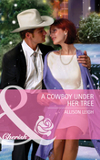 A Cowboy Under Her Tree (Mills & Boon Cherish) (Montana, Book 22)