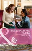 The Billionaire and His Boss (Mills & Boon Cherish)