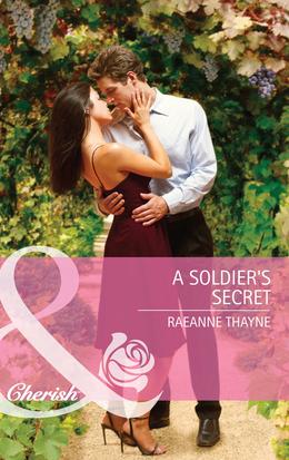 A Soldier's Secret (Mills & Boon Cherish)