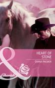 Heart of Stone (Mills & Boon Cherish)