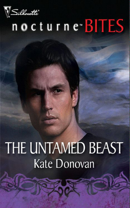 The Untamed Beast (Mills & Boon Nocturne Bites)