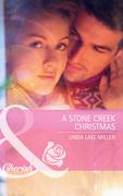 A Stone Creek Christmas (Mills & Boon Cherish)