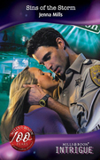 Sins Of The Storm (Mills & Boon Intrigue) (Midnight Secrets, Book 3)