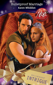 Bulletproof Marriage (Mills & Boon Intrigue) (Mission: Impassioned, Book 4)