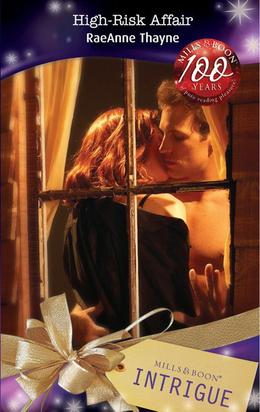 High-Risk Affair (Mills & Boon Intrigue)