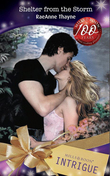 Shelter from the Storm (Mills & Boon Intrigue)