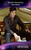 Sheikh Seduction (Mills & Boon Intrigue)