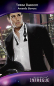 Texas Ransom (Mills & Boon Intrigue)