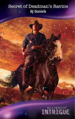 Secret of Deadman's Ravine (Mills & Boon Intrigue) (Whitehorse, Montana, Book 1)