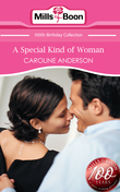 A Special Kind of Woman (Mills & Boon Short Stories)