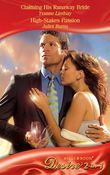 Claiming His Runaway Bride / High-Stakes Passion: Claiming His Runaway Bride / High-Stakes Passion (Mills & Boon Desire)