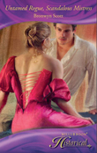 Untamed Rogue, Scandalous Mistress (Mills & Boon Historical)