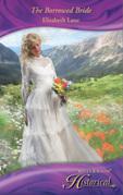 The Borrowed Bride (Mills & Boon Historical)