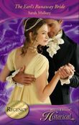 The Earl's Runaway Bride (Mills & Boon Historical)
