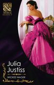 Wicked Wager (Mills & Boon Historical)