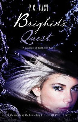 Brighid's Quest