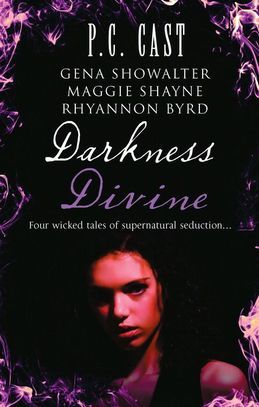 Darkness Divine: Divine Beginnings / The Amazon's Curse / Voodoo / Edge of Craving