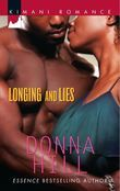 Longing and Lies (Mills & Boon Kimani) (The Ladies of TLC, Book 4)