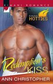 Redemption's Kiss (Mills & Boon Kimani) (Warner Family & Friends - Secrets and Lies, Book 4)