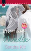 Promises in Paradise (Mills & Boon Kimani)