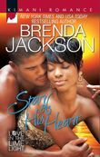 Star of His Heart (Mills & Boon Kimani) (Love in the Limelight, Book 1)