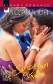 Sing Your Pleasure (Mills & Boon Kimani) (Love in the Limelight, Book 2)