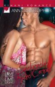 Seduced on the Red Carpet (Mills & Boon Kimani) (Love in the Limelight, Book 3)