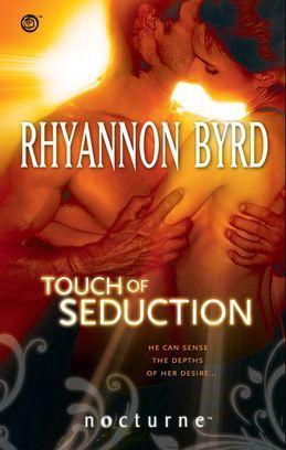 Touch of Seduction (Mills & Boon Nocturne) (Primal Instinct, Book 5)