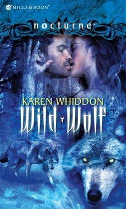 Wild Wolf (Mills & Boon Nocturne)