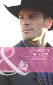 Cowboy to the Rescue (Mills & Boon Cherish) (Men of the West, Book 15)