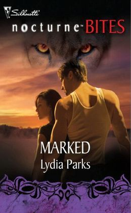 Marked (Mills & Boon Nocturne Bites)