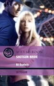 Shotgun Bride (Mills & Boon Intrigue) (Whitehorse, Montana: The Corbetts, Book 1)