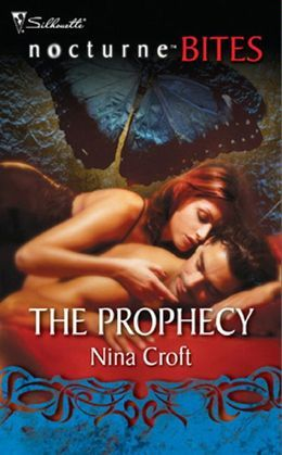 The Prophecy (Mills & Boon Nocturne Bites)