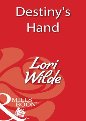 Destiny's Hand (Mills & Boon Blaze)