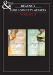 Regency High Society Vol 3: Beloved Virago / Lord Trenchard's Choice / The Unruly Chaperon / Colonel Ancroft's Love (Mills & Boon e-Book Collections)