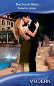 The Boselli Bride (Mills & Boon Modern)