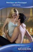 Penniless and Purchased (Mills & Boon Modern)