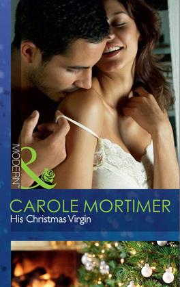 His Christmas Virgin (Mills & Boon Modern)