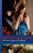 The Twelve Nights of Christmas (Mills & Boon Modern)