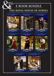 The Royal House of Niroli Collection (Mills & Boon e-Book Collections)