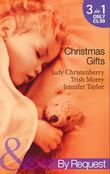 Christmas Gifts: Cinderella and the Cowboy / The Boss's Christmas Baby / Their Little Christmas Miracle (Mills & Boon By Request)