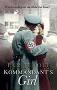 The Kommandant's Girl (Mills & Boon M&B)