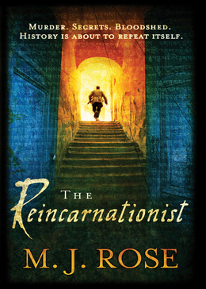 The Reincarnationist (Mills & Boon M&B)