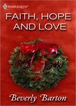 Faith, Hope and Love (Mills & Boon M&B)