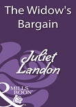 The Widow's Bargain (Mills & Boon Historical)