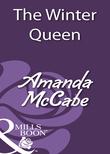 The Winter Queen (Mills & Boon Historical)