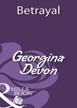 Betrayal (Mills & Boon Historical)