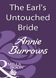 The Earl's Untouched Bride (Mills & Boon Historical)