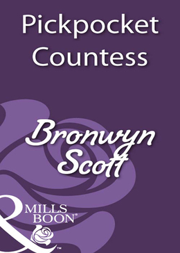 Pickpocket Countess (Mills & Boon Historical)