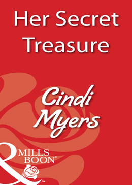 Her Secret Treasure (Mills & Boon Blaze)